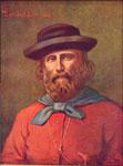Garibaldi in camicia Rossa