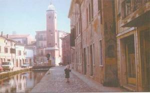 Torre di Comacchio